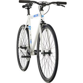 FIXIE Inc. Blackheath - Bicicleta urbana - blanco/azul